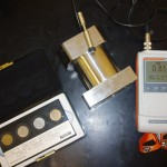 Ferrite Testing - NDT - Ultramag Inspection Services