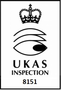 UKAS 8151 - Ultramag Inspection Services